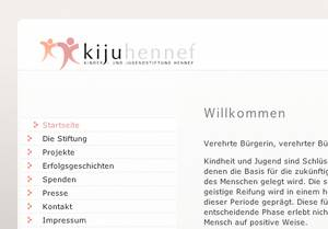 Das Corporate Design der KIJU